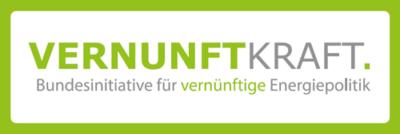 Logo von Bundesinitiative Vernunftkraft e.V.