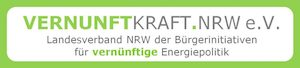Logo von Vernunftkraft-NRW e.V.